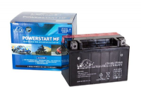 Leoch YTX9-BS - AGM Motorcycle Battery